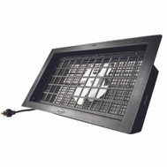 LL Building PFV1 Masterflow Power Foundation Vent Black