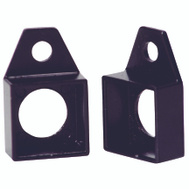 LL Building V500 Village Ironsmith Column Socket 2 Pack