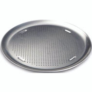 Airbake 84780 15 3/4 Inch Perf Pizza Pan