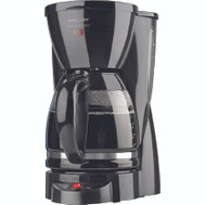 Applica CM1200B Black & Decker Smart Brew Black 12 Cup Coffee Maker