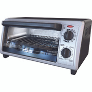 Applica TO1322SBD 4 Slice Toaster Oven