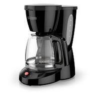 Applica CM0940BD Black & Decker Smart Brew Black 12 Cup Coffee Maker