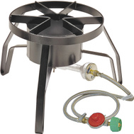 Barbour SP10 Bayou Classic Outdoor Cooker