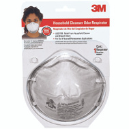 3M 8246HA1-1/R8730B Respirator Bleach & Odor N95