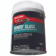 3M 00277 Filler Reinforced Glass 1.37 Pound