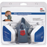 3M 7513PA1-A-PS Professional Respirator Large