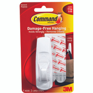 3M 17003 Command Large Adhesive Hook