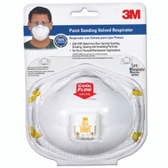 3M R8511 ES Respirator, For Use In High Heat