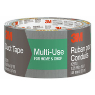 3M 2910-C Scotch Multi Purpose Duct Tape Waterproof Backing 1-1/2 Inch By 10 Yards