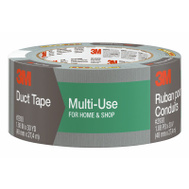 3M 2930-C Scotch Multi Purpose Duct Tape Waterproof Backing 1-1/2 Inch By 30 Yards