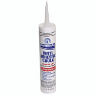 Phenoseal 00006 10 Ounce Clear Vinyl Adhesive