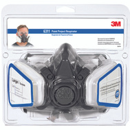 3M 6311PA1-A/R6311 Pesticide And Spray Paint Respirator