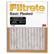 3M FBA28CI-6/218301 True Blue Filter Air 18X30x1in Merv 7