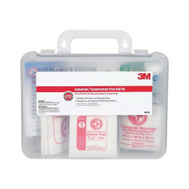3M 94118-80025T First Aid Kit 118Pc