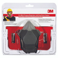 3M 65021H1-DC Multi Purpose Household Respirator