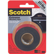 3M 414 Scotch Extreme Mounting Tape