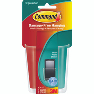 3M HOM-17 Command Station Phone Smart Clear