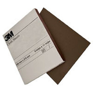 3M 02432 Sheet Utility Cloth Med 9X11in