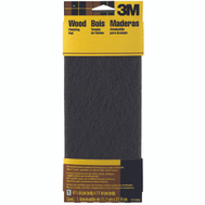 3M 7415NA Finishing Pad, 4-1/2 Inch By 11 Inch