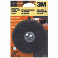 3M 9099NA Large Area Paint And Rust Stripper