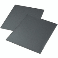 3M 10455 Cloth Sanding Sheets, 9 Inch By 11 Inch, 220 Grit, 25 Pack