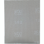 3M 10458 Cloth Sanding Sheets, 9 Inch By 11 Inch, 120 Grit, 25 Pack