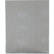 3M 10459 Cloth Sanding Sheets, 9 Inch By 11 Inch, 100 Grit, 25 Pack