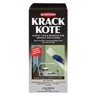 Abatron, Inc. KRACK Acrylic Crack Repair Kit 1Pt