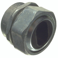 Halex 08212 1 1/4 Watertight Connector