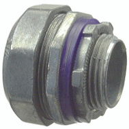Halex 16212B 1 1/4 Inch Liquid Tight Connector