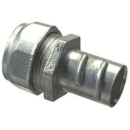 Halex 20492 Coupling Emt/Flex Zinc 3/3Inch (Bag Of 2)