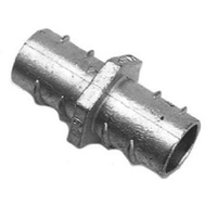 Halex 90451 1/2 Inch Flex Bx Screw In Coupling