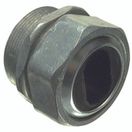 Halex 90661 1/2 Inch Liquidtight Connector