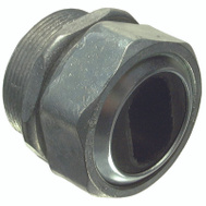 Halex 90662 3/4 Inch Standard Water-Tight Connector Die Cast Zinc