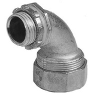 Halex 91695 1/2 Liquid Tight Connector