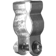 Halex 96781 #1 Conduit Hanger With Nut And Bolt