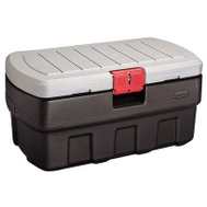 United Plastics RMAP480000 48 Gal Cargo Box Storage Container