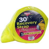 Keeper 02963 6X30 Recovery Strap