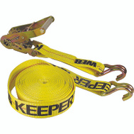 Keeper 04624 40 Foot By 2 Haybale Ratchet Tiedown