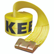 Keeper 04926 30 Foot Heavy Cargo Strap Heavy Duty