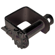 Keeper 04928 Weld MNT Trailer Winch