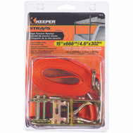 Keeper 05515 15 Foot Ratchet Tie Down
