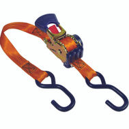 Keeper 05561 Tiedown Rcht Retract 2P 6Ft