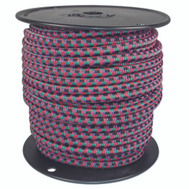 Keeper 06415 Bungee Stretch Cord 5/16 Inch Diameter By 125 Feet