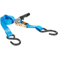 Keeper 45518 Tie-Down Ratchet Orng 1Inx15ft