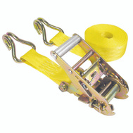 Keeper 89519 15 Foot Ratchet Tie Down 5000 Pound