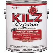 Masterchem 10001 Kilz Gallon Stain Killer Primer