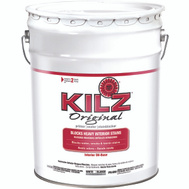 Masterchem 10030 Kilz 4 Gallon VOC Primer And Sealer