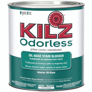 Masterchem 10042 Kilz Quart Sealer/Primer