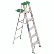 Werner 355 5 Ft Household Aluminum Stepladder